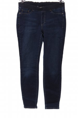 Cambio Jeans Jeggings blue casual look