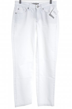 Cambio Jeans Carrot Jeans natural white casual look
