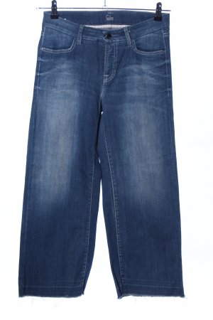 Cambio Jeans Marlene jeans blauw casual uitstraling