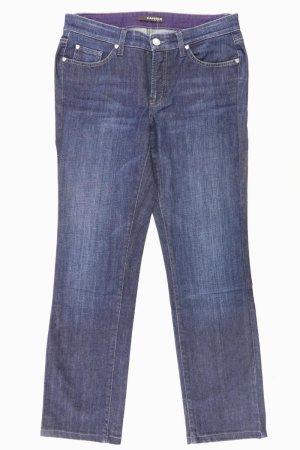 Cambio Jeans Modell Norah super slim blau Größe 40