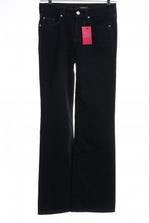 Cambio Jeans Flares black casual look