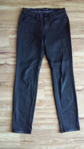 Cambio Jeans schwarz Jeggings