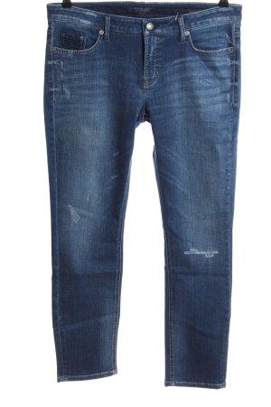 Cambio Jeans Vaquero slim azul