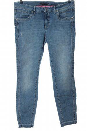 Cambio Jeans Stretch Jeans blue casual look