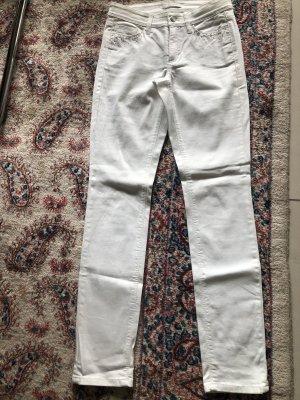 Cambio Jeans  Vintage Edition weiß