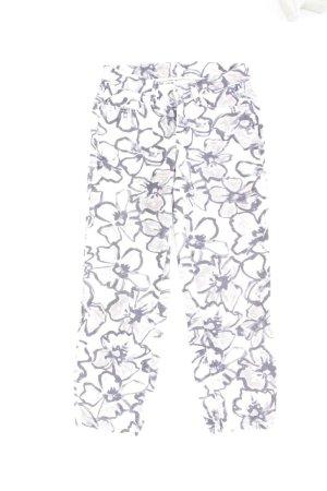 Cambio Jeans natural white cotton