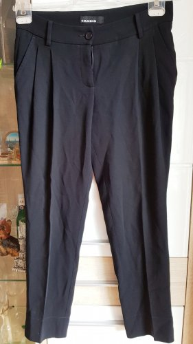 Cambio Pantalone a 3/4 nero