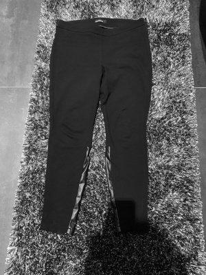 Cambio Legging noir lycra