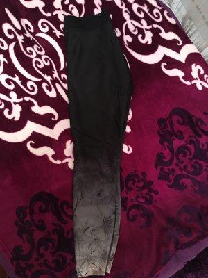 Cambio Leggings black