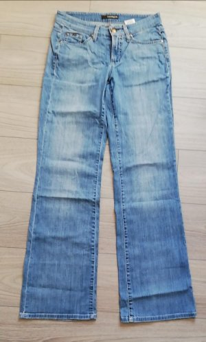 Cambio Jeans Marlene Denim light blue