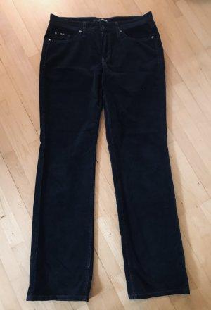 Cambio Jeans Pantalón de cinco bolsillos multicolor Algodón