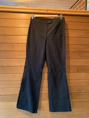 Cambio Pantalone a zampa d'elefante nero