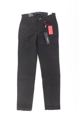 Cambio Jeans skinny nero Cotone