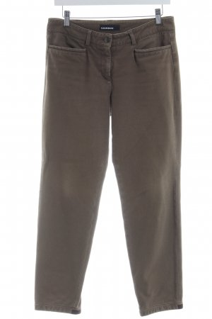 Cambio Skinny Jeans light brown casual look