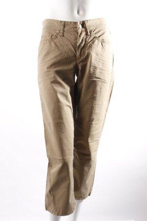 Cambio Pants Beige