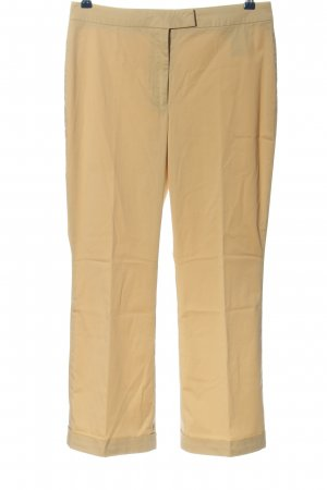Cambio Jersey Pants natural white casual look