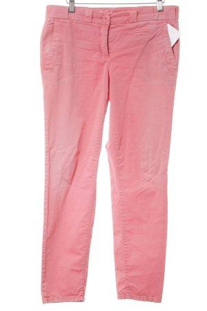 Cambio Stoffhose rosa Casual-Look