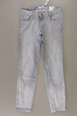 Cambio Straight Leg Jeans multicolored cotton