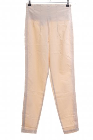 Cambio Stretchhose nude Casual-Look