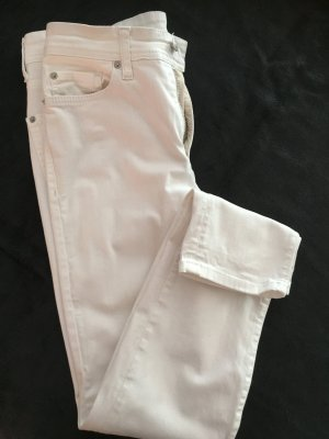 Cambio weiße Jeans Gr. 42 Parla