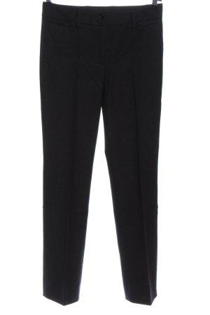 Cambio Pantalón de lana negro estilo «business»