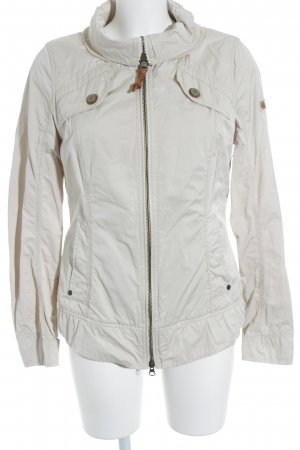 Camel Active Between-Seasons Jacket cream athletic style