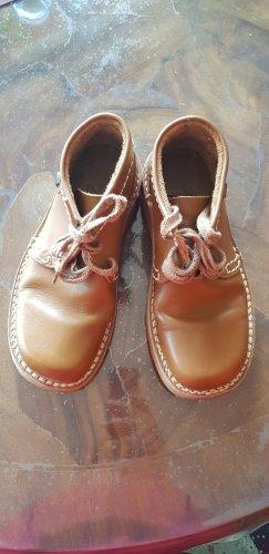 Camel Active Lace Shoes light brown