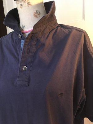 Camel Active Polo Shirt dark blue
