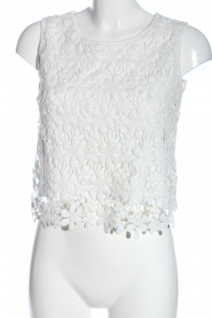 CAMEO ROSE Cropped Top