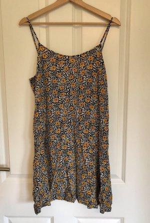 Cami Kleid mit Blümchen Muster