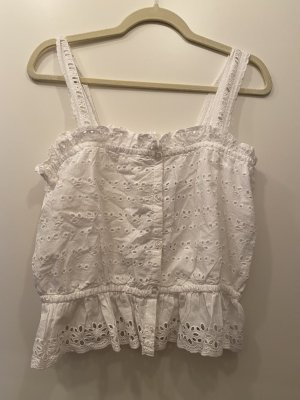 New Yorker Camisoles white