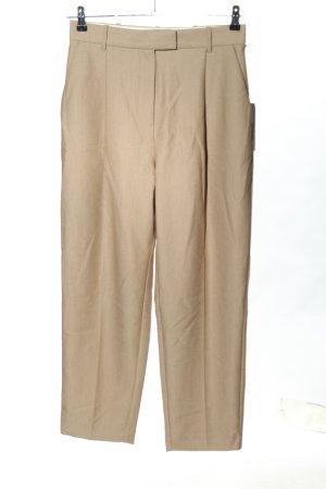 "CAMILLA AND MARC Bundfaltenhose ""Tarantino Tailored Pant"" creme"