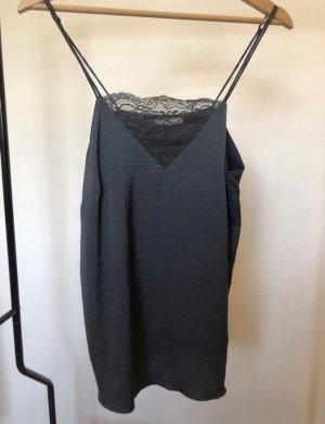 Promod Camisoles khaki-slate-gray