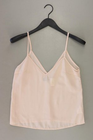 Camisole vieux rose-rosé-rose clair-rose polyester