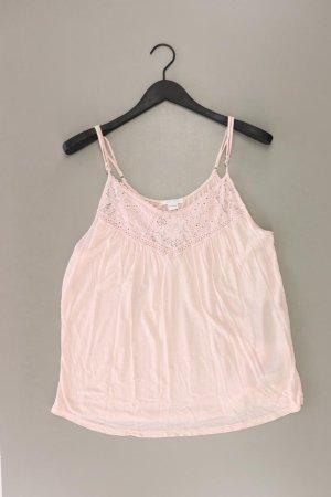 Camisole vieux rose-rosé-rose clair-rose