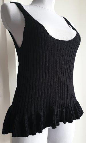 Miss Selfridge Camisole zwart