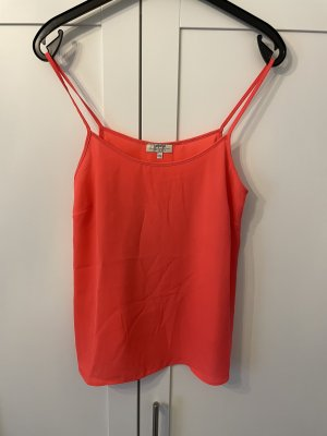 Camisole Top in Neonpink Gr. 10