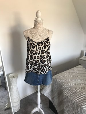 Camisole Top leomuster
