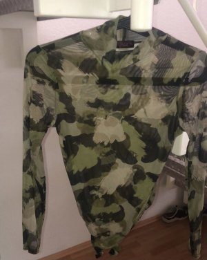Camouflage Body gr.S/M