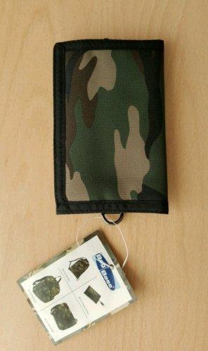 camouflage Geldbörse