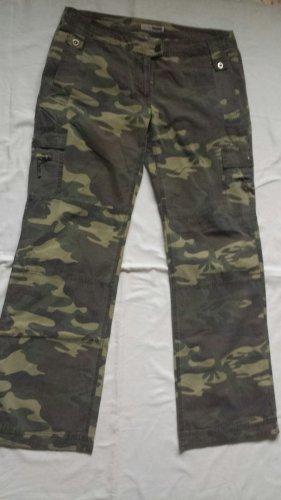 Camouflage Hose Gr. 40