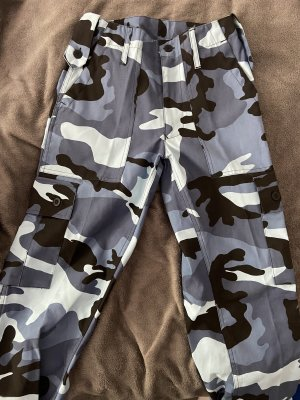 Camouflage hose, urban outfitters, 36