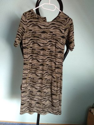 Soyaconcept Sweat Dress multicolored