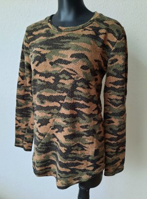 Camouflage Pullover *A.Maci&Sons*