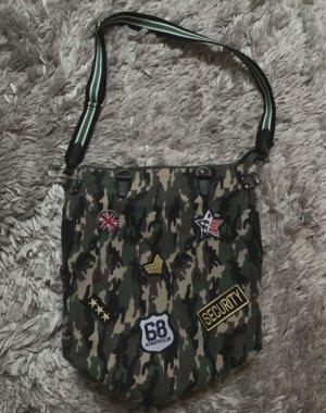 Camouflage - Tasche