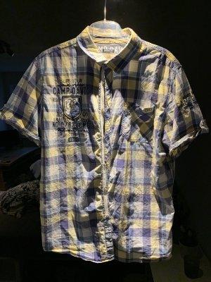 Camp David Kurzarm Shirt Gr. L - Top !