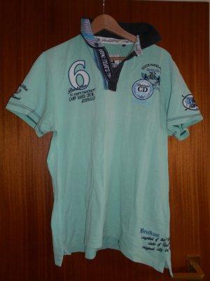 Camp David Polo Shirt