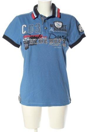 Camp David Polo-Shirt