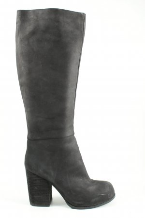 Campbell High Heel Boots black casual look