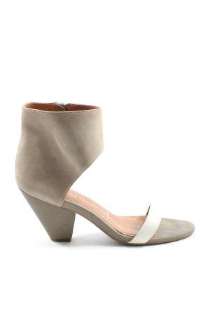 Campbell High Heel Sandaletten